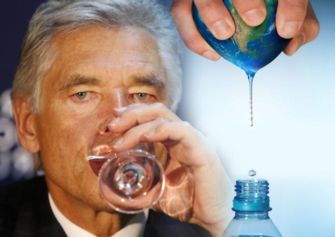 Ljudi nemaju pravo na vodu?!