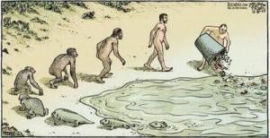 Homo-Sapien