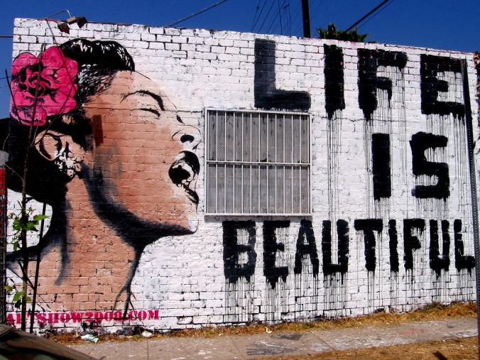 Banksy-life-is-beautiful1