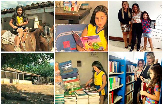 Mells-Library