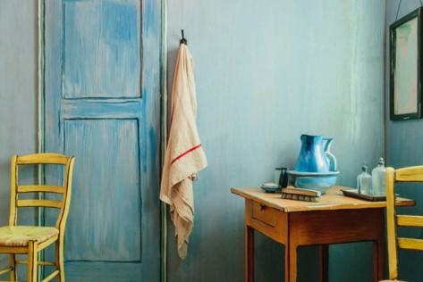van-gogh-room-airbnb-art-institute-chicago-1-660x440